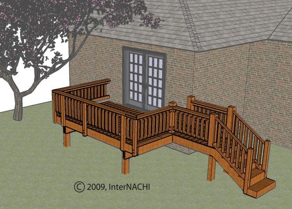 deck transp