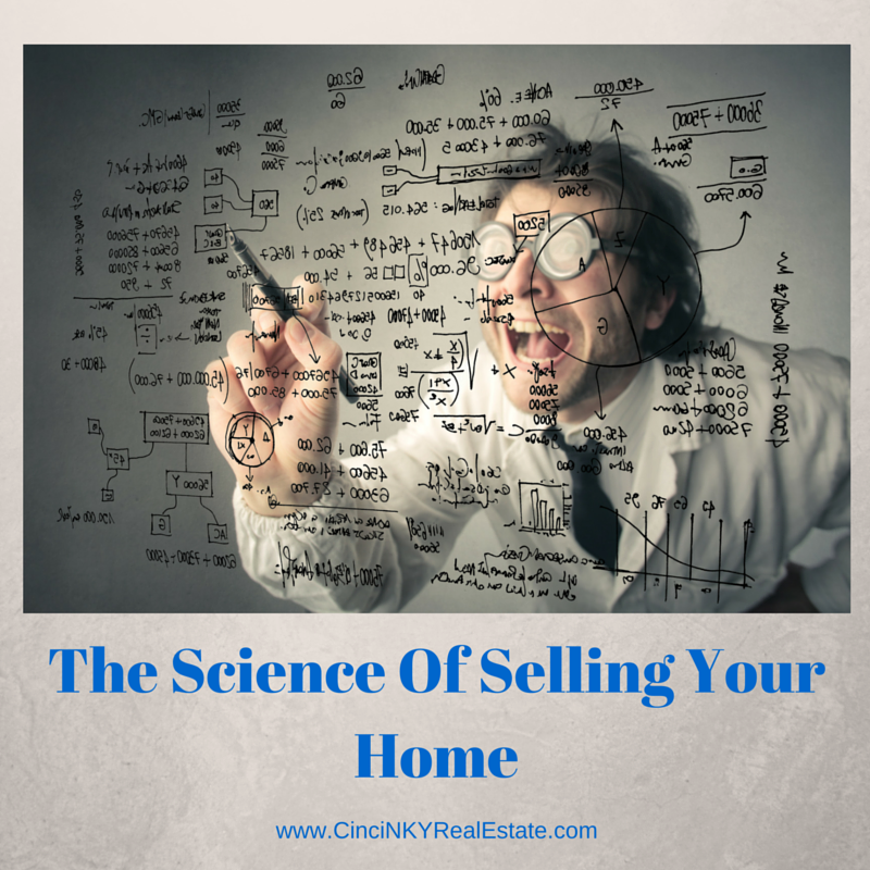 The-Science-Of-Selling-Your-Home