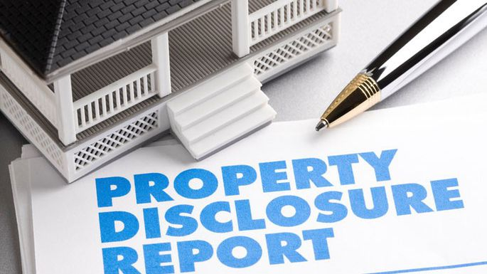 What Is a Property Disclosure Statement? Info Buyers Should Know | realtor.com®