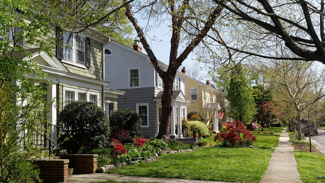 How To Prepare For A Competitive Spring Homebuying Season